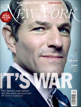 new york magazine, eliot spitzer