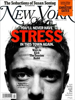 new york magazine, topher grace