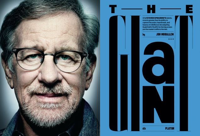 steven spielberg, wired