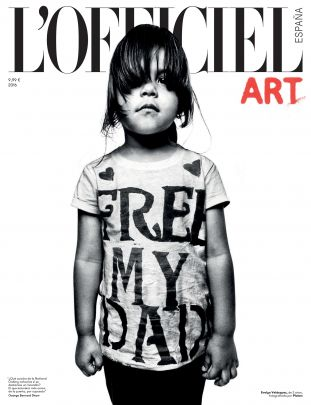 L'OFFICIEL ART, Immigration