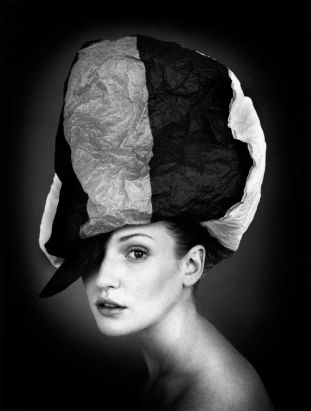 millinery (paper)